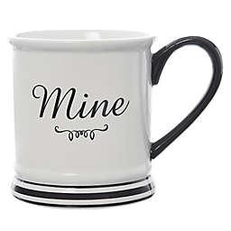 Formations Mine Mug