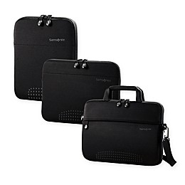 Samsonite® Aramon NXT Electronics Carrier Collection in Black