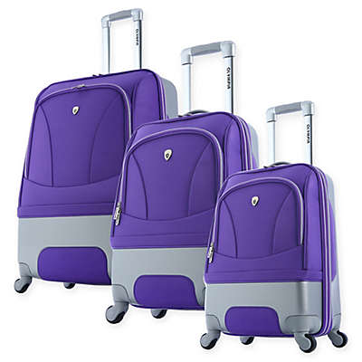 Olympia® USA Majestic Luggage Collection