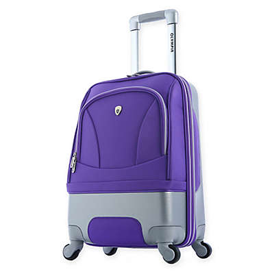 Olympia® USA Majestic 21-Inch Carry On Spinner
