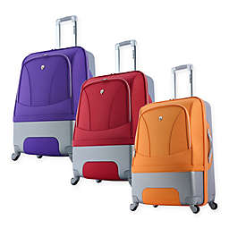 Olympia® USA Majestic 25-Inch Carry On Spinner