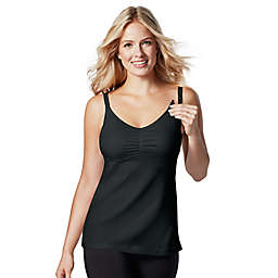 Bravado Designs Dream Nursing Tank in Black