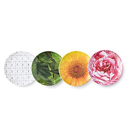 kate spade new york Patio Floral Coasters (Set of 4)