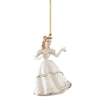 Lenox® Christmas Time Belle Ornament