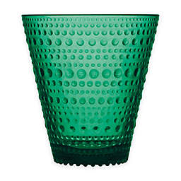 Iittala Kastehelmi Emerald Tumblers (Set of 2)