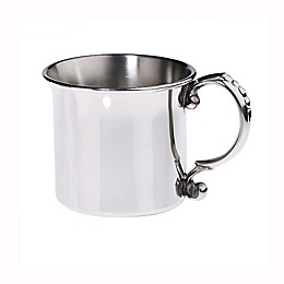 Lunt Silversmiths Classic Baby Cup in Pewter