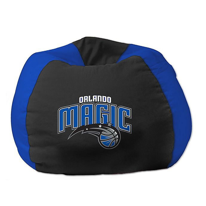 Nba Orlando Magic Bean Bag Chair By The Northwest Bed