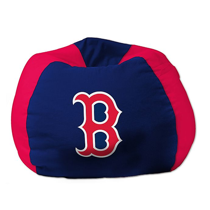 MLB Boston Red Sox Bean Bag Chair by The Northwest   Bed Bath   Beyond f300412a2c