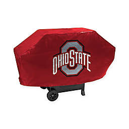 NCAA Ohio State University Deluxe Barbecue Grill Cover