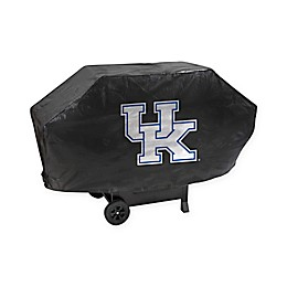 NCAA University of Kentucky Deluxe Barbecue Grill Cover