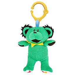 Daphyls™ Grateful Dead Dancing Bear Plush in Green