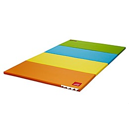 Design Skins 53-Inch Candy Play Mat in Fruits Orange