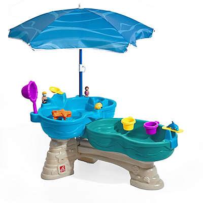 Step2® Spill & Splash Seaway Water Table™