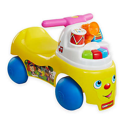 Fisher-Price® Melody Maker Ride On