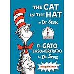 The Cat in the Hat  Spanish/English Version by Dr. Seuss