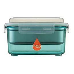 Aquaheat™ by Innobaby 28 oz. Portable Food Warmer Container Mega Set in Aqua