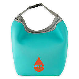 Aquaheat™ by Innobaby Insulated Neoprene Lunchbag in Teal