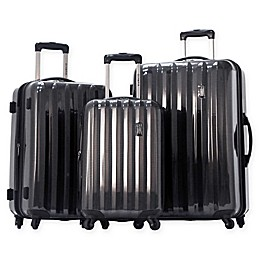 Olympia® Titan Hardside Spinner Luggage Collection