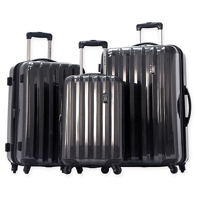 Alternate image 1 for Olympia® Titan Hardside Spinner Luggage Collection