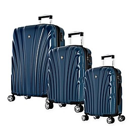 Olympia® USA Vortex Hardside Spinner Luggage Collection