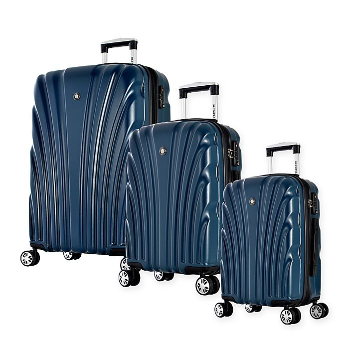 Alternate image 1 for Olympia® USA Vortex Hardside Spinner Luggage Collection