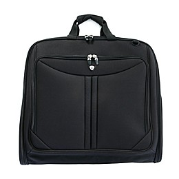 Olympia® Vector Garment Bag in Black