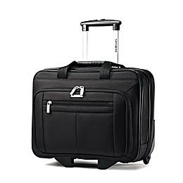 Samsonite® 16-1/2-Inch Wheeled Business Case in Black