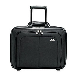 Samsonite® Business One™ Mobile Office 2-Wheel Briefcase
