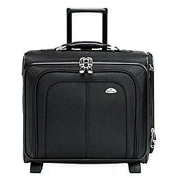 Samsonite® Mobile Office Sideloader in Black