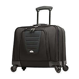 Samsonite® Mobile Office Spinner in Black