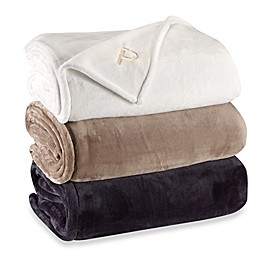 Vellux® Sheared Mink Blanket