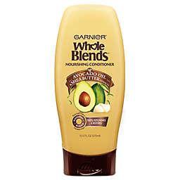 Garnier® Whole Blends™ Avocado Oil & Shea Butter 12.5 oz. Nourishing Conditioner