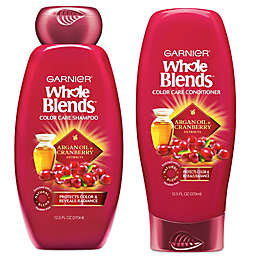 L'Oreal® Whole Blends™ Argan Oil & Cranberry Color Care Collection