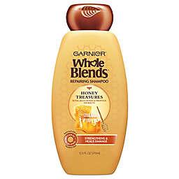 Garnier® Whole Blends™ Honey Treasures 12.5 oz. Repairing Shampoo