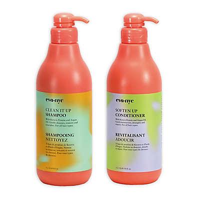 Eva NYC Shampoo and Conditioner Collection