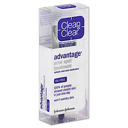 Clean & Clear® Advantage® .75 oz. Acne Spot Treatment