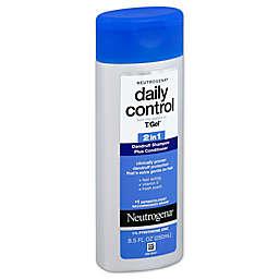 Neutrogena® T/Gel® Daily Control 8.5 oz. 2-in-1 Dandruff Shampoo Plus Conditioner