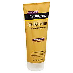 Neutrogena® Build-A-Tan 6.7 fl. oz. Gradual Sunless Tan