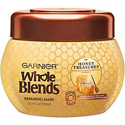 Garnier® Whole Blends™ Honey Treasures 10.1 oz. Repairing Mask