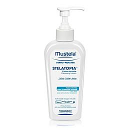 Mustela® Stelatopia® 6.7 oz. Cleansing Cream