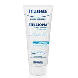 Mustela® Stelatopia® 6.7 oz. Emollient Cream