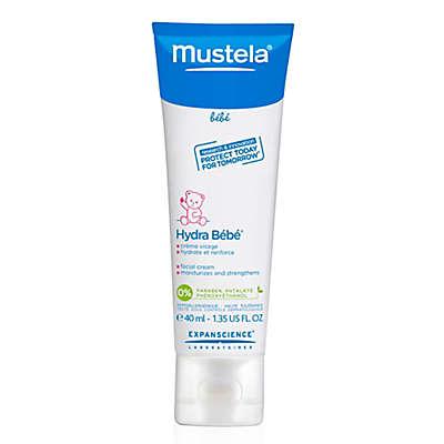 Mustela® Hydra Bébé® 1.35 oz. Facial Cream