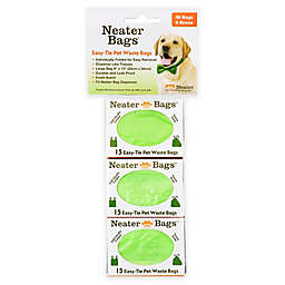 Neater Bags™ 90-Pack Wastebag Refills
