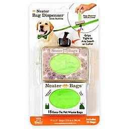 Neater 30-Count Bag Dispenser™ in Tan