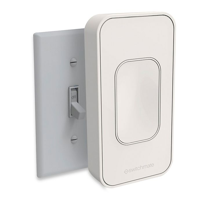 Alternate image 1 for Switchmate Home One Second Smart Home Toggle Light Switch