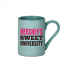 "Hershey's by Fitz and Floyd® ""Hershey's Sweet University"" Mug in Mint"