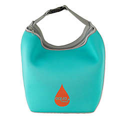 Aquaheat™ Lunch Bag in Aqua