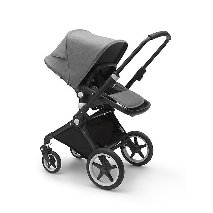 Alternate image 1 for Bugaboo Lynx Complete Stroller