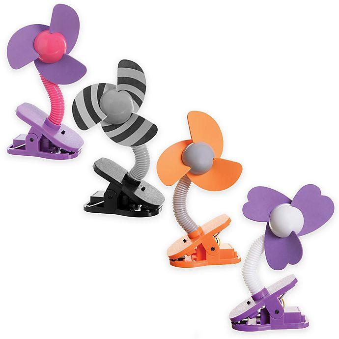 Alternate image 1 for Dreambaby® Clip-On Fan