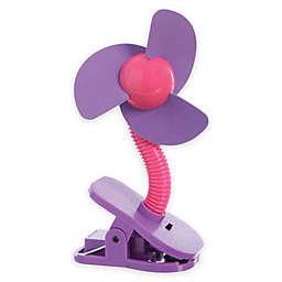 Dreambaby® Clip-On Fan